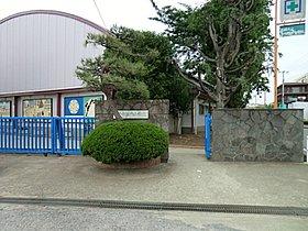 中野木小学校 160m