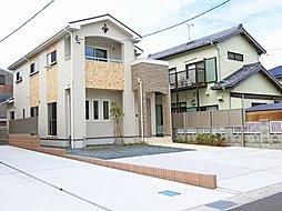 【ベスト・ハウジング】浜松市東区有玉北町5期A・B号地