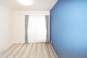 ◆伊賀町4期B号地◆洋室