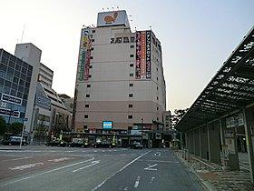 ◆ダイエー市川駅前・・・徒歩14分