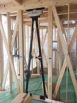 地震から家を守る制震ダンパーMIRAIE(オプション)