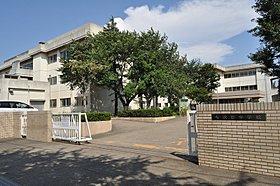 白井市立七次台中学校:徒歩13分(984m)