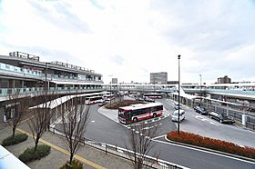 京阪本線「香里園」駅徒歩12分/890m