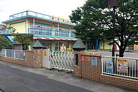 認定こども園東幼稚園 520m(徒歩7分)