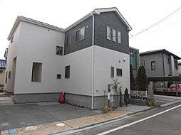 戸塚安行駅徒歩圏の整然とした街並みに敷地43坪「bloomin...
