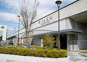 JR長瀬駅まで徒歩9分