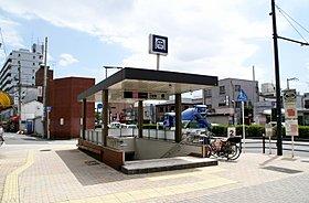 地下鉄千日前線「小路」駅 徒歩8分(約600m)