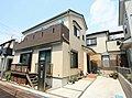 コスモタウン内谷 武蔵浦和駅利用の土地30坪 6m道路です。土地のみの販売も可