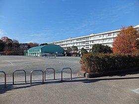 山口小学校(約600m/徒歩8分)
