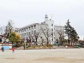 川崎市立犬蔵小学校まで徒歩10分