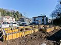 ~東急田園都市線「宮前平」駅よりバス便、緑溢れる住空間。4LDK、全6棟~【野川】