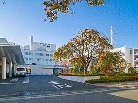至誠会第二病院 距離約1490m