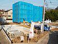 【Bellシリーズ-2,980万円より-】陽だまりの家 梶が谷/武蔵新城-全11区画-
