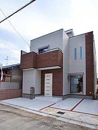アルファホーム 吉田3丁目 ~土地33.5坪付 新規分譲~