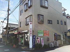 京都銀行ATM徒歩5分