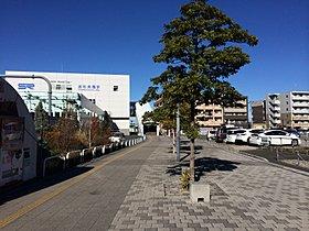 浦和美園駅(埼玉高速鉄道・始発駅)