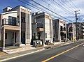 Bacileion~バシレイオン山手 全10棟~プライベート・スパ&屋上庭園のある制震住宅