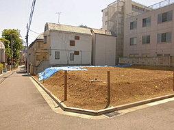 ~文京区目白台~売地~【4区画】都心の核心に、またとない邸宅地を