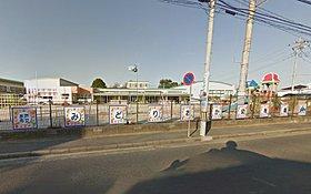 緑岡幼稚園まで70m(徒歩1分)