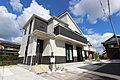 【全5棟の新街区】長期優良住宅ブルーミングガーデン 岡崎市大平町中天全5棟