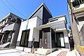【長期優良住宅】ブルーミングガーデン 中川区明徳町2丁目全1棟