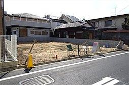 【世田谷区奥沢~新築2棟~】