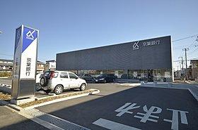 京葉銀行(約145m・徒歩2分)