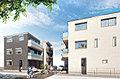 ナイス パワーホーム武蔵新城<第2期>【冬暖かく、夏涼しい/ナイスの地震に強い家】