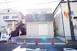 【南流山駅利用】松戸市新松戸7丁目 室内ご覧いただけます