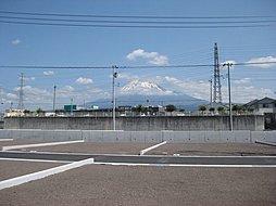 サントガーデン富士厚原II(建築条件付)