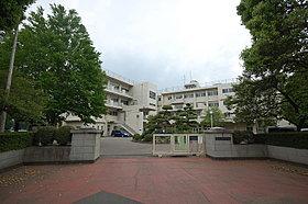 北野中学校