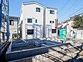 【理想の住まいをナビゲーション】さいたま市浦和区上木崎第2 新築戸建 全2棟