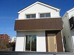 小田急線 町田 忠生1丁目 カ-スペ-ス3台 新築