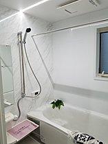 パナソニックのお風呂で心地良いバスタイム