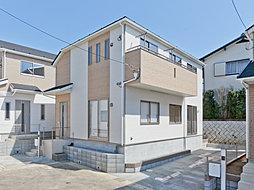 千葉市中央区南生実町 全5棟 2299万円から 小・中学校近し