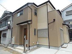 堺市中区八田西町3丁 新築一戸建て 全4区画