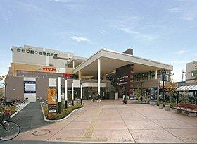 ショッピングプラザ鎌ヶ谷徒歩12分(950m)