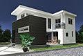 【VISIO】で創る理想のデザイン住宅 駅徒歩4分【VISIO高根台】堂々誕生