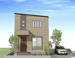 サンタ不動産「アイパッソの家」 東区戸島西モデル