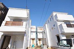 さいたま市北区土呂町1期 【デザインハウス】新築全8棟