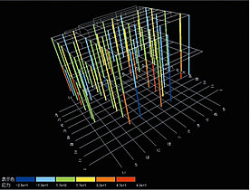 全棟388項目の構造計算により耐震等級3を取得
