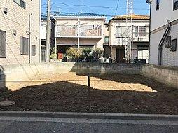 永住の地「日吉」 南道路面の明るい新邸