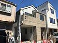 川崎 ゆとりの新築2階建て全2棟