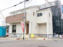 【さいたま市北区宮原町2丁目50番6】地震に強い家  全2棟