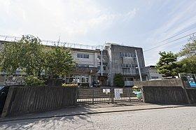 松葉第二小学校(徒歩9分)