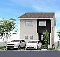 よかタウンのデザイン住宅「FIT」 新宮町湊1期1区画分譲開始