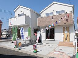 """「北浦和」駅 バス便あり """" 緑区三室 全3棟 """""""