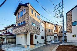 さいたま市浦和区上木崎6丁目 新築一戸建て/全8棟【2期】
