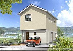 福島IV18号新築住宅