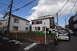 武蔵小杉駅徒歩圏の注文住宅。
